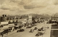 #anchorage-1940s2 - Anchorage, Alaska in the 1940s